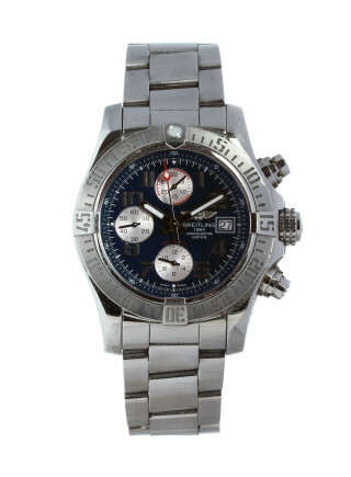 Breitling Avenger II A1338111.C870.170A