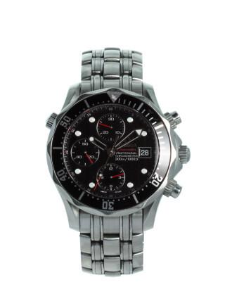Omega Seamaster Professional Chronograph 213.30.42.40.01.001