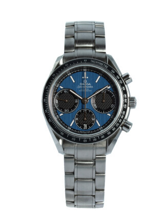 Omega Speedmaster Racing Co‑Axial 326.30.40.50.03.001