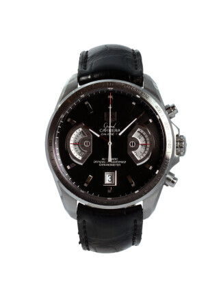 TAG Heuer Grand Carrera CAV511A