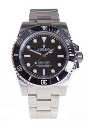 Rolex Submariner 114060-0002