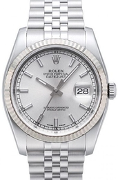Rolex Datejust Steel  116234-0080