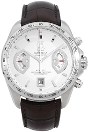 TAG Heuer Grand Carrera Calibre 17 Automatic Chronograph  CAV511B.FC6231