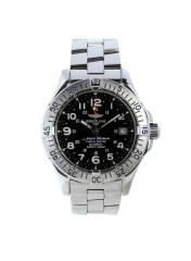 Omega ur til salg